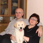 Татьяна Мужицкая-Тестина - Житомирская обл., 60 лет на Мой Мир@Mail.ru