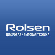 Rolsen Electronics group on My World