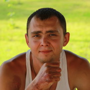 Дмитрий Гладилин - Волжский, Волгоградская обл., Россия, 30 лет на Мой Мир@Mail.ru