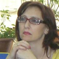 Марина Слепокурова