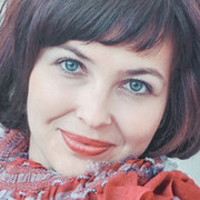 Ирина Меркурьева on My World.