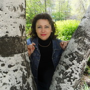 светлана галузина - Гай, Оренбургская обл., Россия, 43 года на Мой Мир@Mail.ru