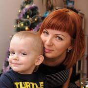 Юлия Пронина on My World.