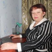 Valentina Romenskaya on My World.