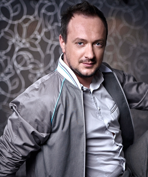 Gjoko Taneski