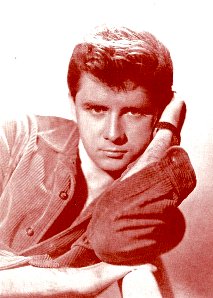 Johnny Tillotson