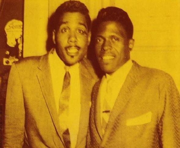 Junior Wells & Earl Hooker