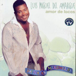 Luis Miguel Del Amargue