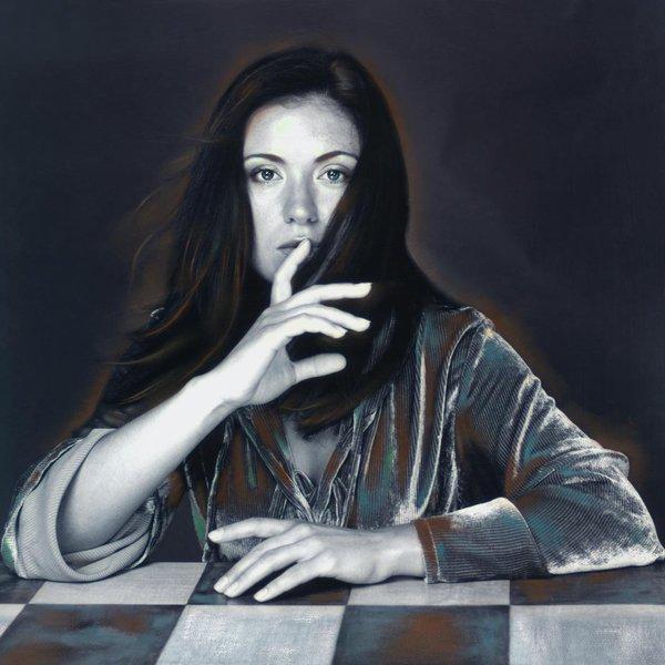 Ольга Рождественская
