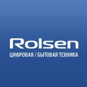 Rolsen Electronics группа в Моем Мире.