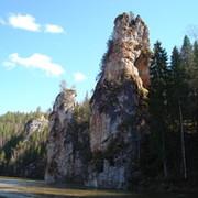 Омские любители активного отдыха на природе. group on My World