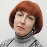 Елена Бобровская on My World.