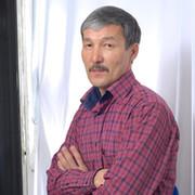 Сакен Кусаинов on My World.