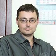 Олег Гребенюк on My World.