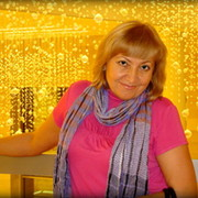 Елена Каймашникова on My World.