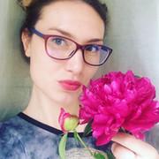 Виктория Гурьянова on My World.