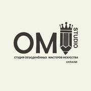 OMI  STUDIO UKRAINE on My World.