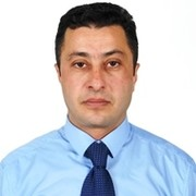 Arman Aghakaryan on My World.