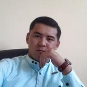 Akbarali Yuldashev on My World.