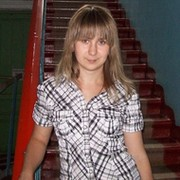 Аня Кононенко on My World.