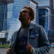 Дмитрий Чупов on My World.