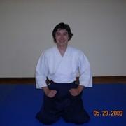 Aikido Nishio в Моем Мире.