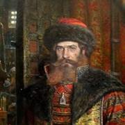 Малюта Скуратов on My World.