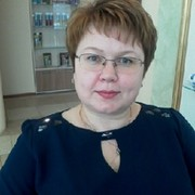 Елена Берсенёва on My World.