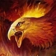 Огненное сердце Феникс on My World.