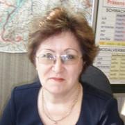 Галина Фахрутдинова on My World.