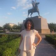 Айя Аубакишева on My World.