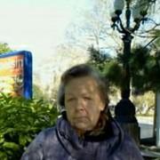 Irina Mockalenko on My World.