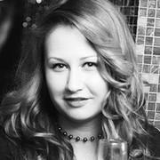Ирина Мартова on My World.