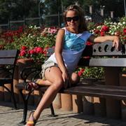 Irina Irina on My World.