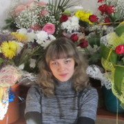 Ирина  Бондарчук on My World.