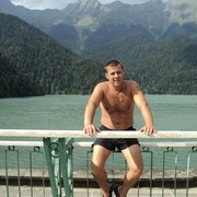 Oleg Ambrozyak on My World.