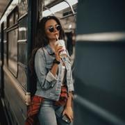 Катя Зайцева on My World.