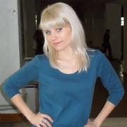 Екатерина Целуйко on My World.