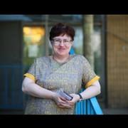 Елена Суббота on My World.
