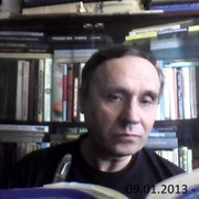 Николай Залуцкий on My World.