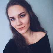 Лена Сергеева on My World.