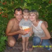 Любовь Конышева on My World.