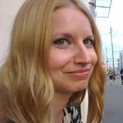 Юлия Луканцевер on My World.