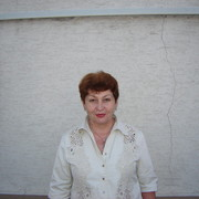 Ольга Петровна Мершеева on My World.