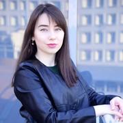 Маргарита  Симанькова on My World.