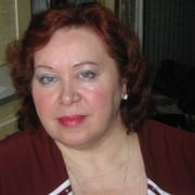 Людмила Миронычева on My World.