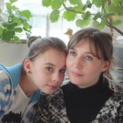 Марина Халикова on My World.