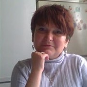 Tamara Timofeeva on My World.