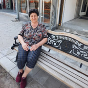 Mariam   Hovhannisyan  on My World.
