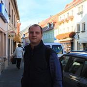 Михаил Коробов on My World.